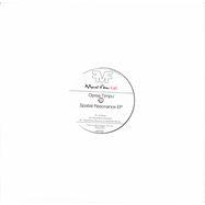 Front View : Oprea Timpu / Loopdeville - SPATIAL RESONANCE EP (VINYL ONLY) - Moral Fiber LTD / MOFIV002