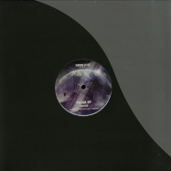 Front View : Swaab - KAZAK EP (MARCMAN / DENIS KAZNACHEEV RMXS) - Wrong State Recordings / WS011
