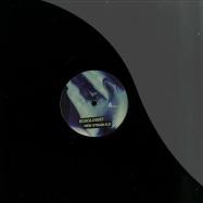 Front View : Echologist - NEW STRAINS EP - Planete Rouge / PLR1404