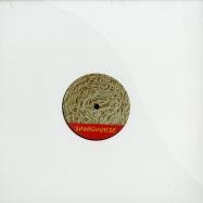 Front View : Max Skiba - SHANGHOUSE EP (PRINS THOMAS / VICTOR ROSADO REMIXES) - Internasjonal / INT031
