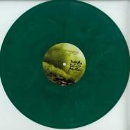 Front View : Rjega And Schinzel - EXO EP (COLOURED VINYL) - DimbiDeep Music / DIMBIV007