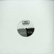 Front View : Scott Grooves - PARTS MANAGER - Natural Midi / NM008