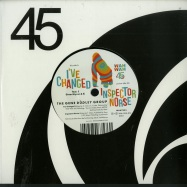Front View : The Gene Dudley Group - I VE CHANGED (7 INCH) - Wah Wah / wah7053