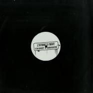 Front View : Lowkey & Kardinal - ZOMBIES NIGHT / BELLS ANGELS - Goog Limited / GOOGLTD02