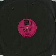 Front View : Sean Dixon - VOICES EP - Pareidolia / Pareidolia 002