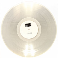 Front View : Danse Club - LIMITED 1 (2020 REPRESS CLEAR VINYL) - Danse Club Records / DCL001