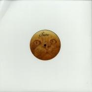 Front View : Coyu & Sezer Uysal - CYGNUS - Suara / Suara200