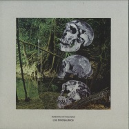 Front View : Personal Mythologies - LOS DINOSAURIOS - Hooded Records / HOODED001