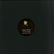 Front View : Black Booby - FANFARE REMIXES - Black Booby / BB11T