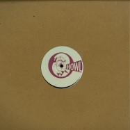 Front View : Nudge - SETTE (VINYL ONLY) - Howl / HOWL007