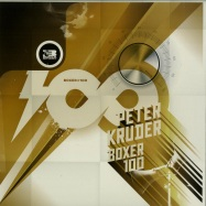 Front View : Peter Kruder - BOXER 100 - Boxer Recordings / Boxer 100
