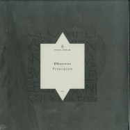 Front View : Observer - PRINCIPIUM EP - Radix Verum / RAD001