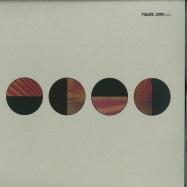 Front View : Abstract Division X Patrik Skoog - FIGURE JAMS 002 - Figurejams / Figurejams002