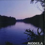 Front View : Modula - ALBA - TEMPESTA - NOTTURNO - Tartelet / TART039