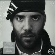 Front View : Miles Mosley - UPRISING (LP) - Verve / 5758789