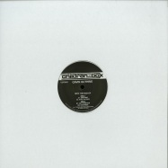 Front View : Gavin Guthrie - INTO THE BOX EP - Children Of The Box / COTB001