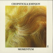 Front View : Chopstick & Johnjon - MOMENTUM EP - SUOL / SUOL071