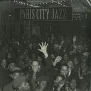 Front View : Bellaire - PARIS CITY JAZZ EP - AOC Records / AOC001