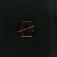 Front View : Internacional Electrical Rhythms - MOMENTAL EP - Lossless / LL1215