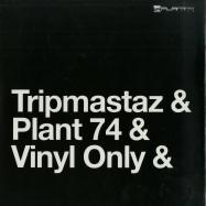 Front View : Tripmastaz - TRIPMASTAZ 05 (VINYL ONLY) - Tripmastaz / TMZ12005
