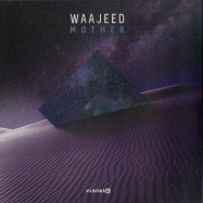 Front View : Waajeed - MOTHER EP - Planet E / PLE65390-6