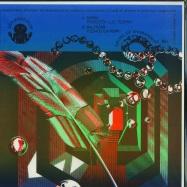 Front View : Barac & Baltazar - DRUMS EP - Shamandrum / SHMN001