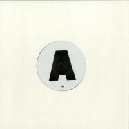 Front View : Markus Homm & Benny Grauer - DUBRUTSCHE EP (10 INCH) - Acker Dub / Adub035