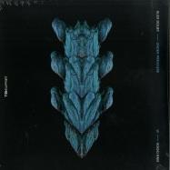 Front View : Alex Dolby - UNDER PRESSURE (VOISKI RMX) - Teksupport / TEK002