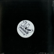 Front View : Various Artists - FROM DA EAST - Increase the Groove Records / ITGR005