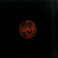 Front View : Enrico Mantini - 1994 BULLETS - FLMB / FLMB002