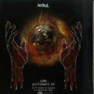 Front View : LSN - SYSTEMATIC EP - Artikal Music / ARTKL038