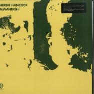 Front View : Herbie Hancock - MWANDISHI (180G LP) - Music on Vinyl / MOVLP2188