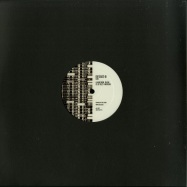 Front View : Mark Broom / Edit Select / Refracted / Mod21 - INNER VISION EP - Edit Select Records / EDITSELECT49V