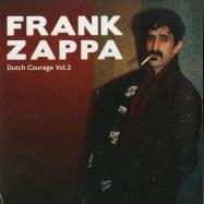 Front View : Frank Zappa - DUTCH COURAGE VOL. 2 (2LP) - Parachute / PARA135LP / 6605348