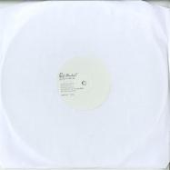 Front View : Paolo Mantini - JUMP OVER - GLENN ASTRO, 2000BLACK RMXS - Rebirth / REBLTD022