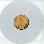 Front View : Thomas Wood - QUIET STORM EP (180G,VINYL ONLY) - Quality Vibe Records / QV015
