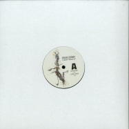 Front View : Doug Cooney - CLAIM A WAKE (JON HESTER REMIX) - Eternal Friction Records / EFR004