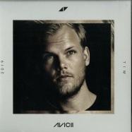 Front View : Avicii - TIM (LP) - Virgin / 7768533