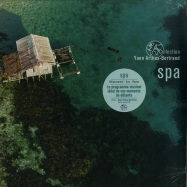 Front View : Various Artists - SPA (LP) - Wagram / 05176611