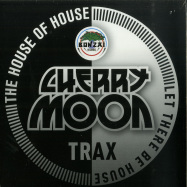 Front View : Cherrymoon Trax - THE HOUSE OF HOUSE / LET THERE BE HOUSE (7 INCH) - Bonzai Classics / BCV2019004
