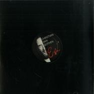Front View : Christian van Gothen - EDEN EP - Recordjet / 1064914REJ