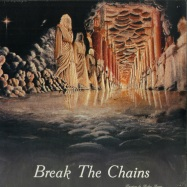 Front View : Jake Hottell - BREAK THE CHAINS (LP) - Spacetalk / STLKLP005