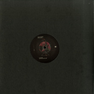 Front View : Tiger Stripes - INTO DESOLATION - Drumcode / DC209