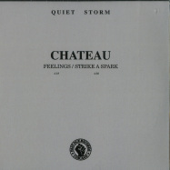 Front View : Chateau - FEELINGS (7 INCH) - Past Due / PASTDUE016