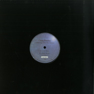 Front View : Craig Bratley - A MESSAGE FROM THE OUTPOST (ZERO GRAVITY MIX)(140 G VINYL) - Automatism / AUTO 01
