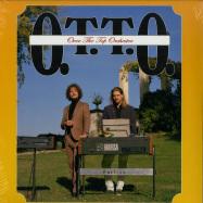 Front View : OTTO - OVER THE TOP ORCHESTER (LP) - Bureau B / BBLP 323