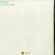 Front View : Dewemer - LONG LOW EDMUND (2LP) - Nous klaer Audio / NOUS014