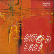 Front View : Carnival Youth - GOOD LUCK  (2LP) - Backseat / BAKCY 012LP