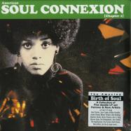 Front View : Various Artists - AMERICAN SOUL CONNEXION - CHAPTER 2 (2LP) - Le Chant du Monde / 743020.21 / 9260426