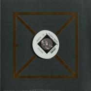 Front View : Flight Mode & Joel Brittain - BURN THIS EP (MEDLAR REMIX) - Delusions of Grandeur  / DOG75